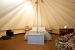 grove lane glamping